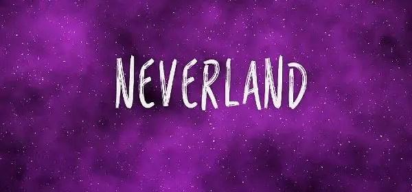 kiesza stronger music video finding neverland soundtrack
