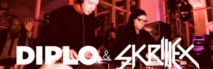 Jack U (Skrillex & Diplo) Ft. AlunaGeorge – To U (Music Video