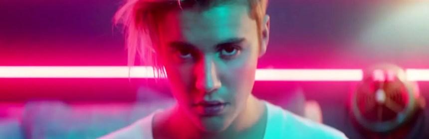 justin bieber purpose music videos