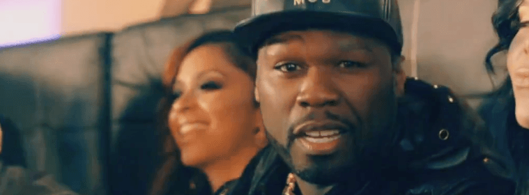 50 Cent Too Rich Music Video