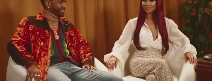 Big Sean & Jhene Aiko – Talk Show (Music Video)
