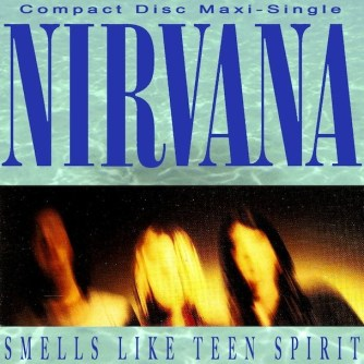 nirvana smells like teen spirit lyrics review song meaning chords