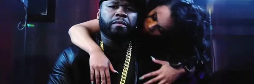 50 cent no romeo no juliet music video ft chris brown