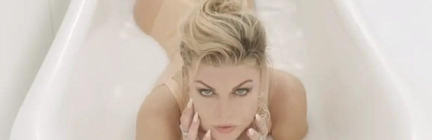 fergie milf$ music video kim kardashian khloe kardashian review