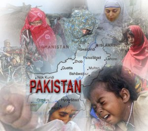 Pakistan a Failed state