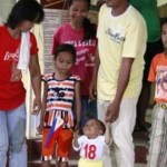 World's Shortest filipino man