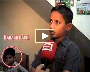 child sex in Pakistani hostels