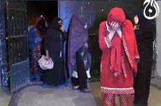 sex centers in gulistan e johar