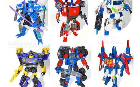 botcon toys