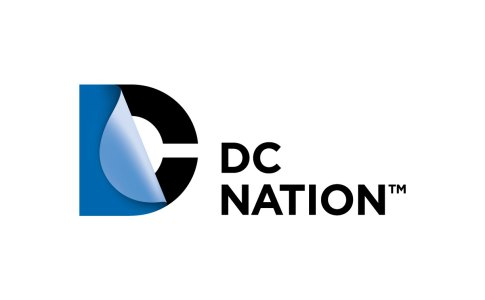 DC Nation New Logo