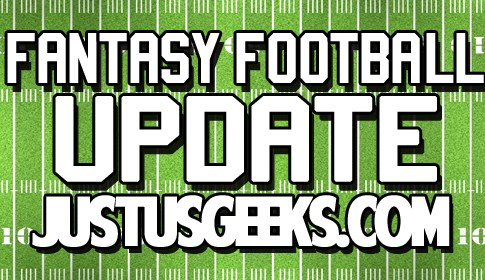 Fantasy Football Update Featured