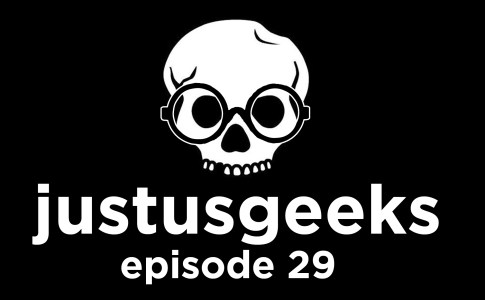 Episode 29 Featured