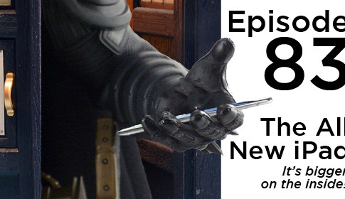 Episode 83 Featured