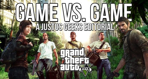 Game Editorial