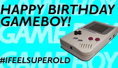 GameBoy Featured