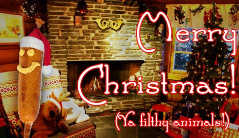 Chester Christmas