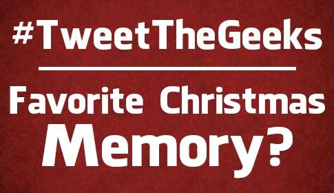 TTG Christmas Memory