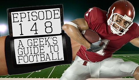 Geek's Guide To Football