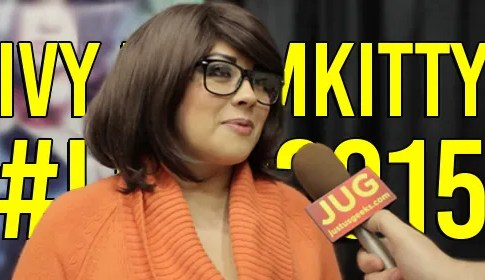 Ivy Doomkitty Interview
