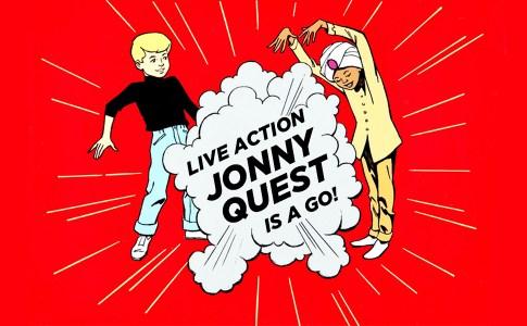 Live Action Jonny Quest