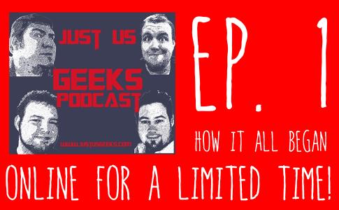 Episode 1 Online