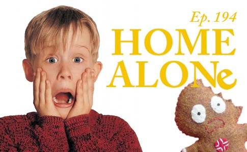 Home Alone Podcast