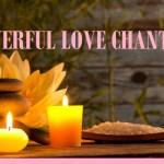 love spell CHANTS