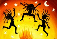 wiccan summer