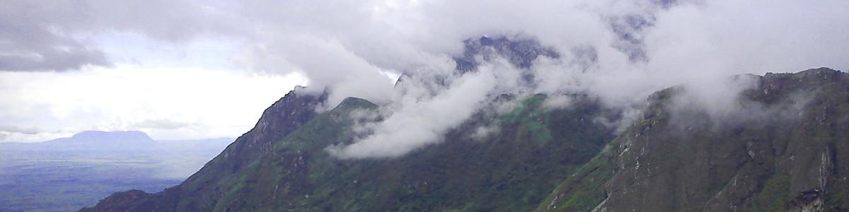 gory Mulanje