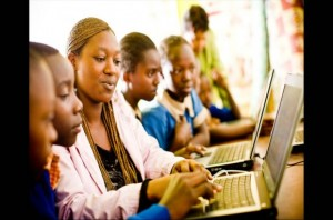 african digital schools projects