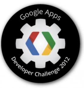 Google Apps Developer Conference