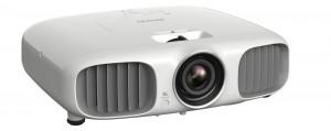 Epson 3D HD EHTW6100W Projector