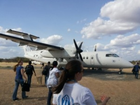 chartered jet to dadaab juuchini unhcr microsoft
