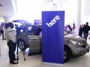 HERE Mapping Honda at The Forum Johannesburg SeeMoreLumia juuchini