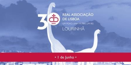 XXXº Aniversário da Real Associação de Lisboa na Lourinhã