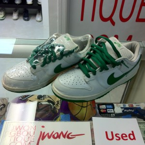 2002 nike sb st. patty