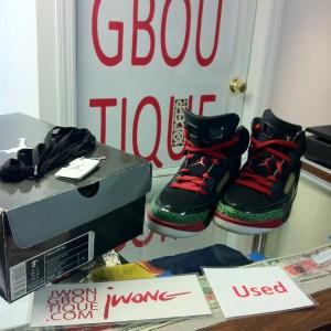 2006 Nike Air Jordan Spiz'ike