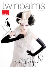 Lucire Thailand issue 1, 2008