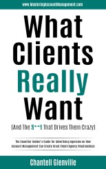 What Clients Really Want Chantell Glenville