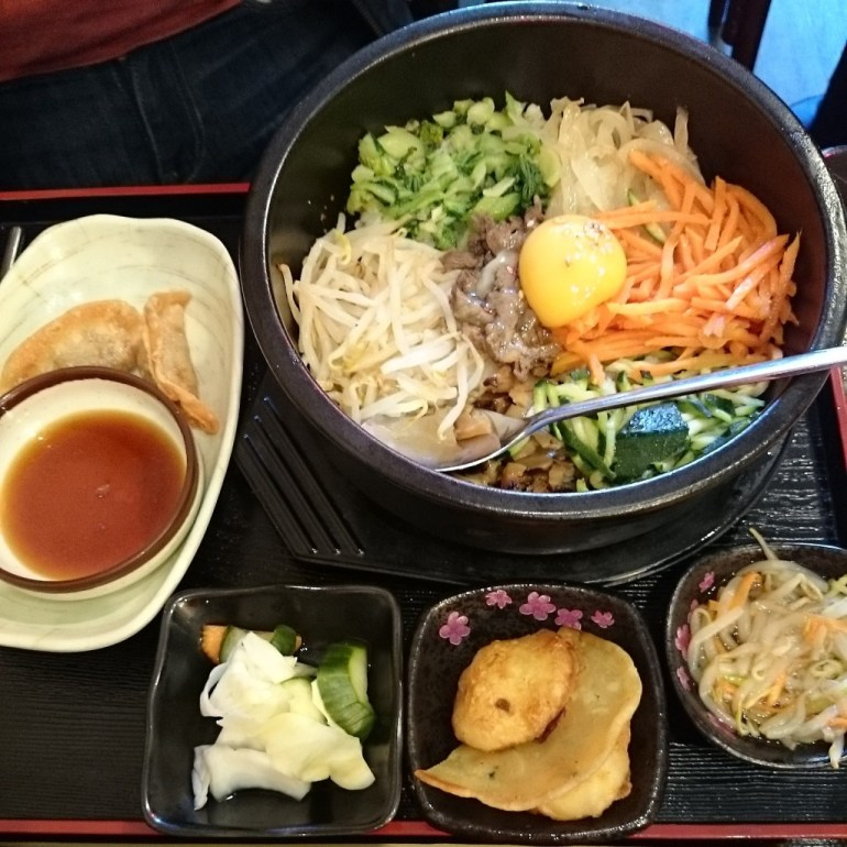 restaurant little seoul