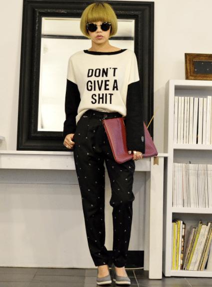 6 blogueuses mode coréennes à connaître