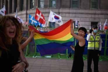 La communauté LGBTQ en Corée du Sud