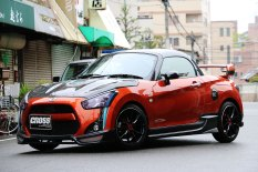 CROSS COPEN Robe LA400K HALF SERIES
