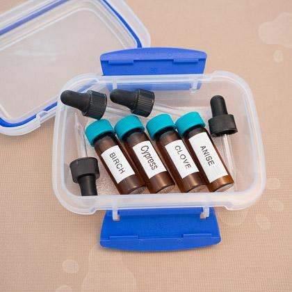 AKC Essential Oils