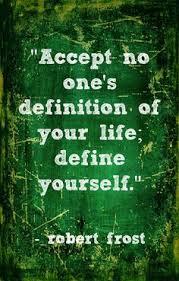 life definition