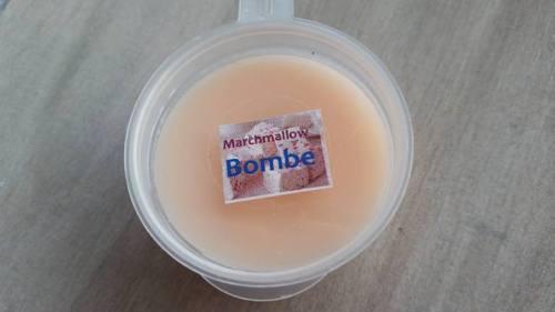 Waxmeltsenzo Marshmallow Bombe