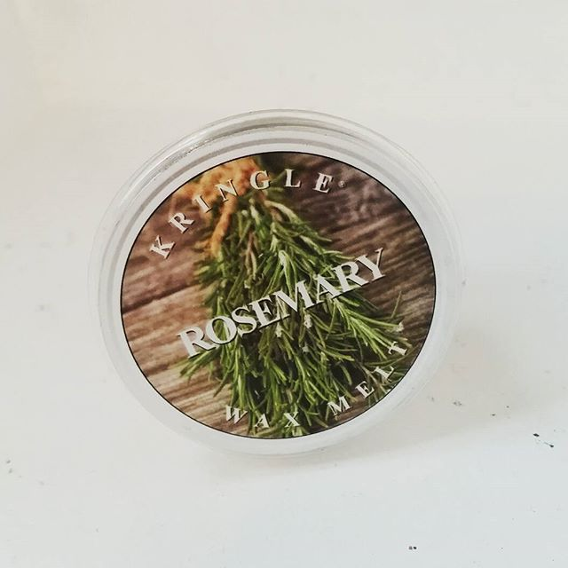 Kringle Candle Rosemary