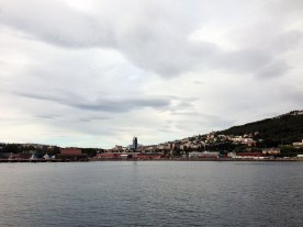 Narvik by.