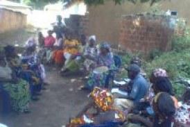 Dabola: La population de Banko réclame l'eau potable et le reprofilage de leur route