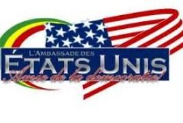 L'Ambassade des États-Unis remet deux infrastructures réhabilitées  au Ministère de la Santé et à la  communauté de Dubréka